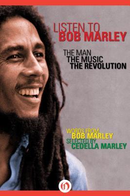 Listen to Bob Marley By Marley, Bob/ Marley, Cedella (COM)/ Hausman, Gerald (COM)